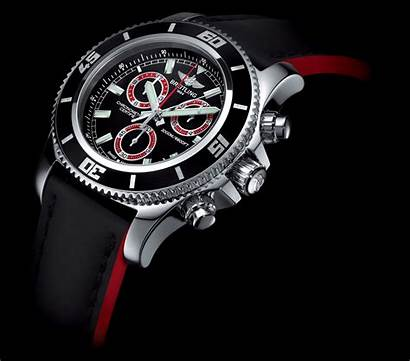 Breitling M2000 Superocean Chronograph Watches
