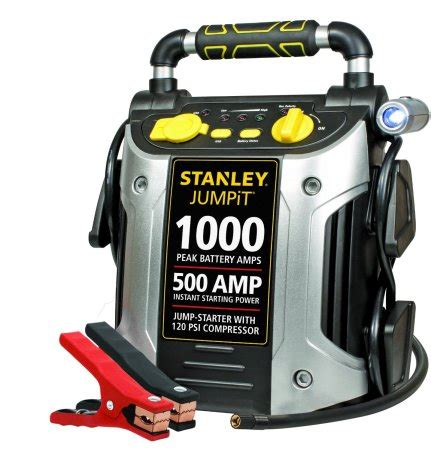 car battery charger jump starter top   rated