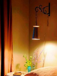 how to make an upcycled wall light how tos diy With diy wall lighting