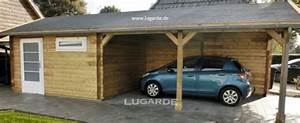 Holz Für Carport Kaufen : carport holz oder massivholz kaufen ~ Orissabook.com Haus und Dekorationen