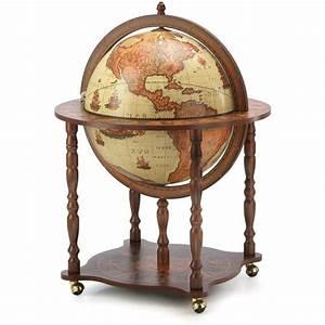 Globus Als Bar : globus bar antik zoffoli dedalo safari globus ~ Sanjose-hotels-ca.com Haus und Dekorationen