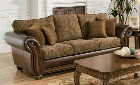Grand Home Furniture by Zephyr Vintage Sofa Grand Home Furnishings 0214810