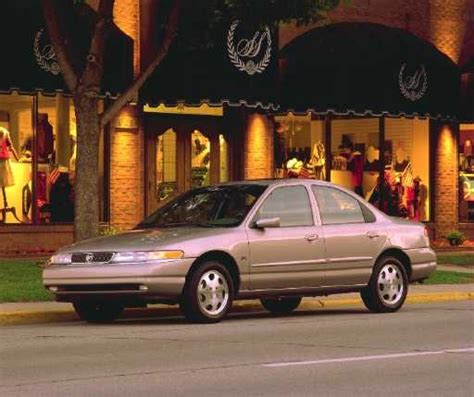 how to fix cars 1997 mercury mystique head up display 1997 mercury mystique overview cargurus
