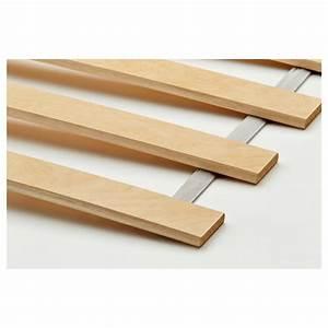 Ikea Lattenrost 70x200 : lur y slatted bed base standard double ikea ~ Buech-reservation.com Haus und Dekorationen