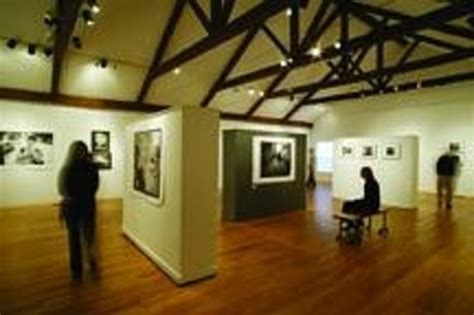 Griffin Museum Of Photography (winchester, Ma)