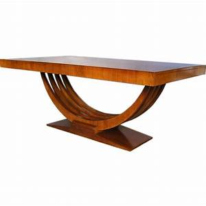 art deco dining table best 25 art deco furniture ideas on ...
