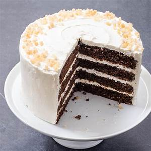 Gingerbread Layer Cake Cook39s Illustrated