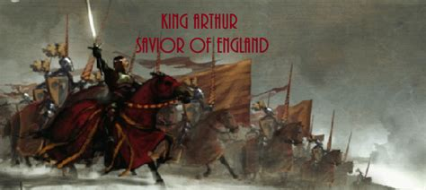 king arthur wallpaper image realmstotal war mod