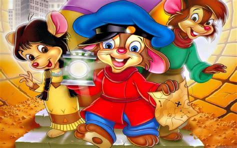 Cartoon Characters Wallpapers For Desktop