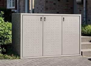 Paul Wolff Müllboxen : paul wolff silent 243 ger uscharme m lltonnenbox hier kaufen ~ Frokenaadalensverden.com Haus und Dekorationen