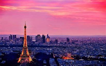 Wallpapers Pretty Laptop Paris Backgrounds Tower Eiffel