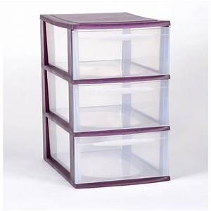 Caisse Plastique Tiroir : boite de rangement plastique ikea maison design ~ Edinachiropracticcenter.com Idées de Décoration