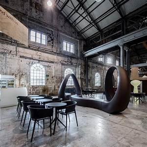 Banc Exterieur Design : banc mat modulable et design and lune par vondom ~ Teatrodelosmanantiales.com Idées de Décoration