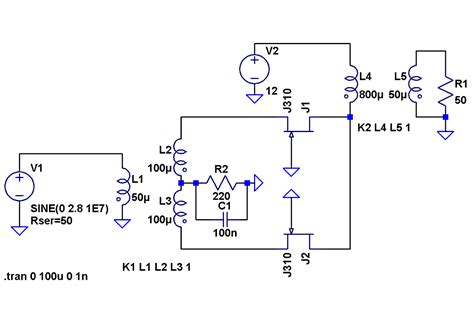 Low Phase Noise Design Frequency Multipliers