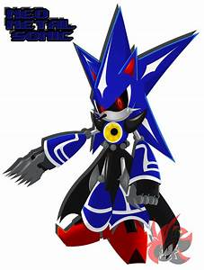 Metal Sonic Images | FemaleCelebrity