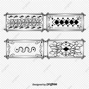 Iron Fence Vector At Vectorified Com