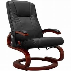 Relax Tv Sessel : stilista massagesessel fernseh relax tv sessel schwarz neu ebay ~ Indierocktalk.com Haus und Dekorationen