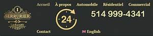 serrurier urgence montreal mecanique numerique With serrurier urgence