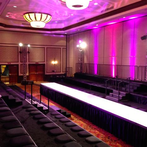 Runway Rental For Fashion Shows New York, Los Angeles ...