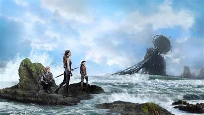 Shannara Chronicles 4k Movies