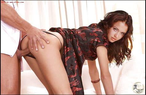 Jessica Alba Nude Fakes Pics Xhamster