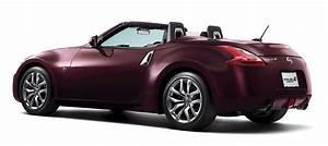 Nissan 370z Cabriolet : nissan 370z roadster 2012 2013 2014 2015 2016 autoevolution ~ Gottalentnigeria.com Avis de Voitures