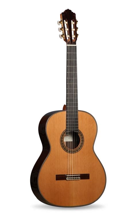 457 R Traditionall Conservatory  Classical  Guitarras