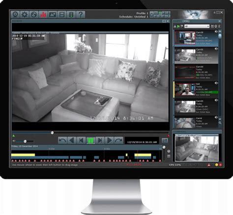 blue iris software installation video security software