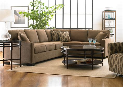 Living Room Sectionals  22 Modern And Stylish Sectional