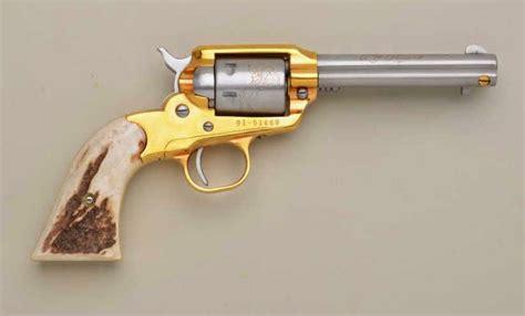 Tincanbandits Gunsmithing The Ruger Bearcat