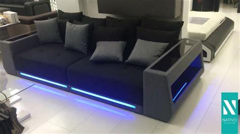 Big Sofa Mit Led Big Sofa Mit Led Bürostuhl
