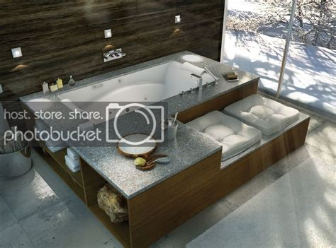 in the tub maax optik 72 quot x 42 quot acrylic drop in or undermount bathtub
