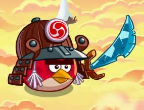 Epic Angry Birds