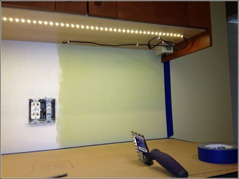 hardwired  cabinet lighting pixballcom