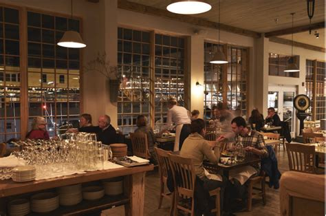 Where To Find The Best Seafood In Portland, Maine New