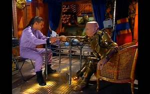 Krytie TV - Red Dwarf S08E05 | TVmaze