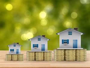 Jak se provádí odhad nemovitosti