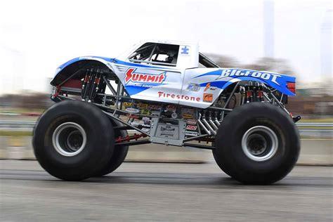 bigfoot monster truck wiki bigfoot 21 monster trucks wiki wikia