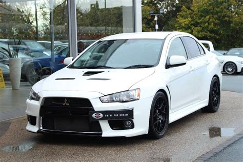 Mitsubishi Evo For Sale Cheap by Salvage Lancer Evolution For Sale Upcomingcarshq