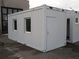 20 Fuß Container In Meter : 20 fuss duo umkleideanlage mit duschen und wc bereich ~ Frokenaadalensverden.com Haus und Dekorationen