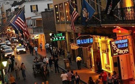 Best Halloween Attractions East Coast by New Orleans Jazz Culture Amp History Come Alive Uvm Cde
