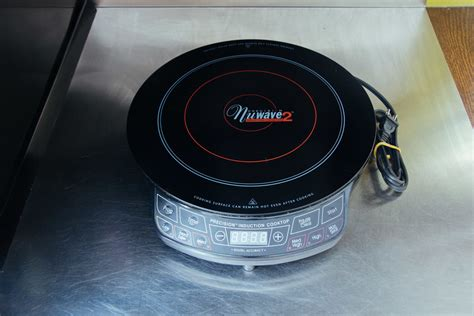 nuwave cooktop reviews product review nuwave induction cooktop cookset live