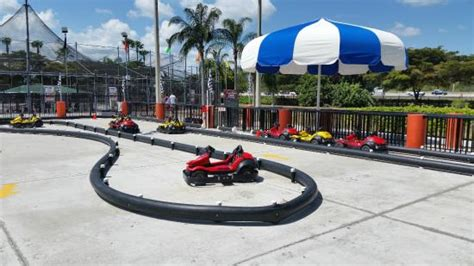 News, events, reviews, questions and more. Spin Zone Bumper Cars - Picture of Boomers Boca Raton ...