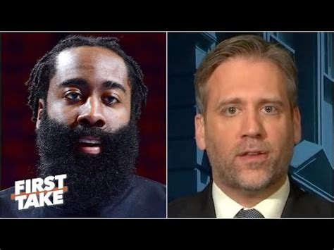 James Harden wants to move on from Rockets, eyes Nets as ...
