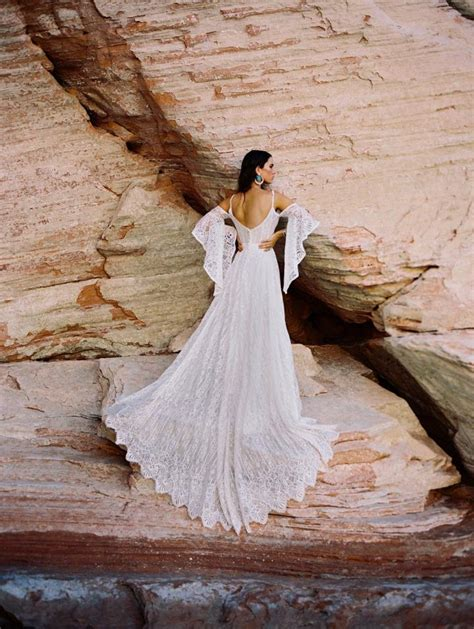 Allure F190 Genevieve Audras Bridal Gallery