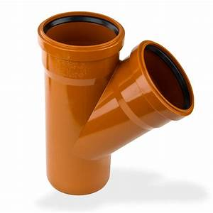 Kg Rohr Material : kg abzweig dn160 110 45 abwasserrohr kanalrohr orange ~ Articles-book.com Haus und Dekorationen