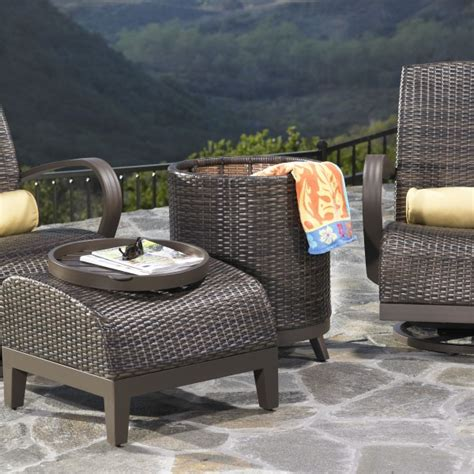 Sofas Costa Rica by Costa Rica 5pc Swivel Chat Collection Mission