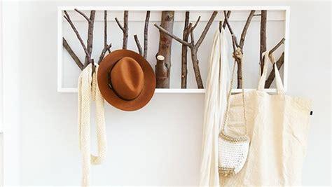 diy handmade hat rack ideas diy