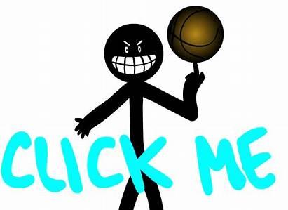 Stickman Animation Dunk Deviantart