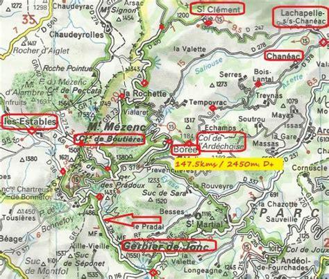 r 233 cit de la course les sucs 234 km 2012 par philkikou